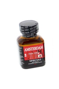 Poppers Amsterdam Special 24ml