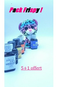 Le Pack Poppers Frispy