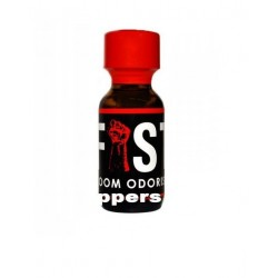The Fist Poppers Made in UK