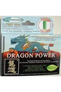 DRAGON POWER par 10 capsules