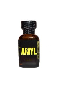 POPPERS AMYL 24 ml -  NITRITE D'AMYLE