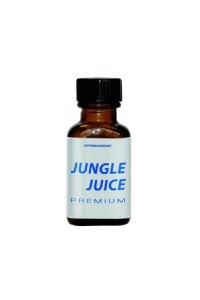 Poppers Jungle Juice Premium - 25 ml