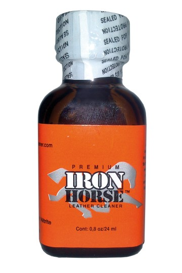 Poppers IRON Horse 24ml