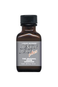JUNGLE JUICE PLUS 24ML