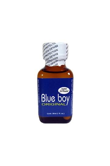 Poppers Blue Boy 24 ml