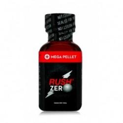 Poppers RUSH Zero 24mL