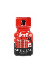 Poppers Amsterdam Special 10 ml