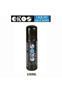 GEL A BASE D EAU 100 ML BY EROS